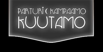 Parturi-kampaamo Kuutamo
